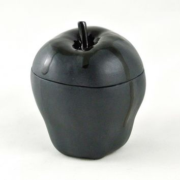 Poison Apple Trinket Box by Michiko Shimada | Generate Design