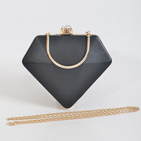 Diamond Style Purse (+ Colors)