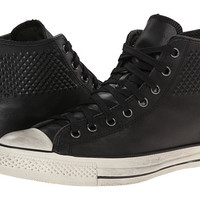 Converse by John Varvatos Chuck Taylor All Star Embossed Studded Black/Turtledove - Zappos.com Free Shipping BOTH Ways