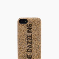 be dazzling silicone iphone 5 case