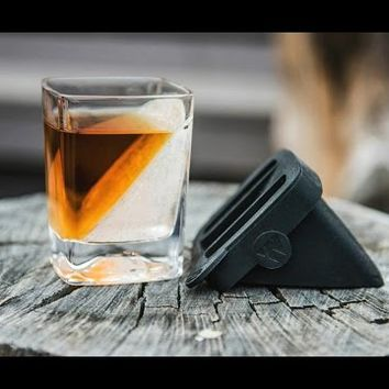 Whiskey Wedge by Corcksicle