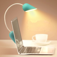 Stylish Lamp Creative LED Gifts Lights Lock [6283385670]