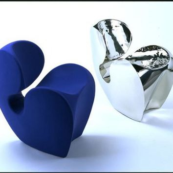 4. Little Heavy Chairs by Ron Arad | V&A CN