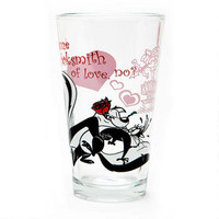 Looney Tunes Pepe Le Pew Pint Glass | WBshop.com | Warner Bros.