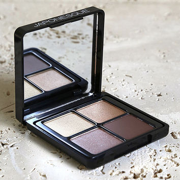Japonesque 02 Velvet Touch Eye Shadow Palette