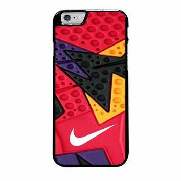 nike air jordan retro raptors 7 iphone 6 plus 6s plus 4 4s 5 5s 5c 6 6s cases