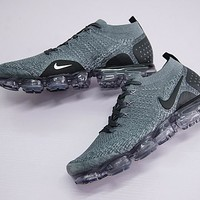 2018 Nike Air Vapormax CDG 30 YEARS Men Sneaker Color Oreo
