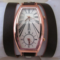 Special Double Movement Wrist Watch. 20% Off - 69 Dolars Only  FREE SHIPPING
