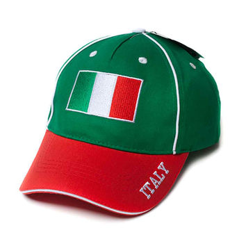 World of Sports Cap - Italy