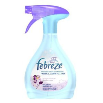 Febreze Fabric Refresher Spring & Renewal Air Freshener (16.9 Fl Oz)