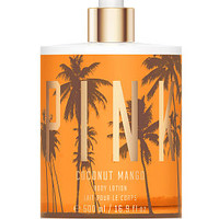 Coconut Mango Body Lotion - PINK - Victoria's Secret