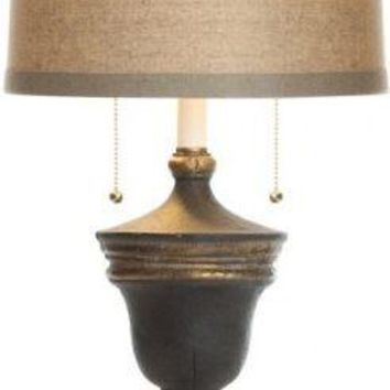 Namur Fragement Table Lamp - Dark Gray