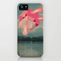 bucolico cubolo iPhone & iPod Case by Marco Puccini