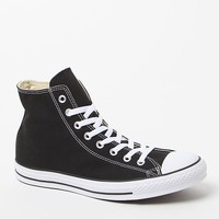 Converse Chuck Taylor Hi Top Sneakers - Mens Shoes - Black