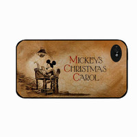 Christmas  phone 45case, iphone 5 cover,