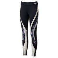 Palm Rise Printed Running Leggings - Women's Plus
