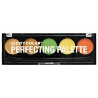 City Color Cosmetics Perfecting Palette - City Color Cosmetics