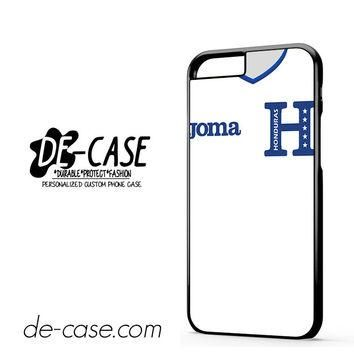 Honduras Soccer Jersey For Iphone 6 Iphone 6S Iphone 6 Plus Iphone 6S Plus Case Phone