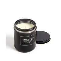 Golden Cedar Scented Soy Candle (8oz)