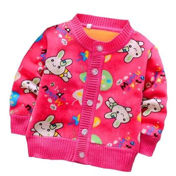 de0233cdd Shop Sweaters For Baby Girls on Wanelo
