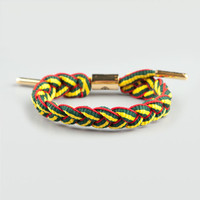 Rastaclat Kingston Bracelet Rasta One Size For Men 21234194701