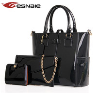 Women Bag Luxury Leather Purse and Handbags Fashion