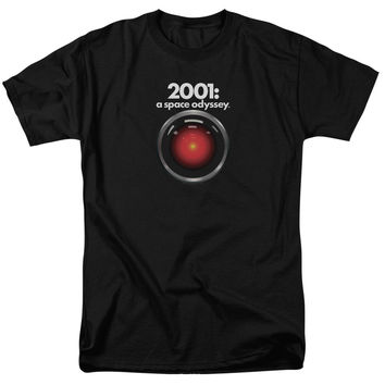 2001 A Space Odyssey/Hal