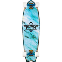 Dusters Kosher Blue Complete Cruiser Board at Zumiez : PDP