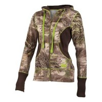 Realtree Girl Women's Willow Camo Jacket