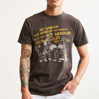 Hey Arnold Tee - Urban Outfitters