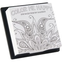 Color Me Happy Box Calendar