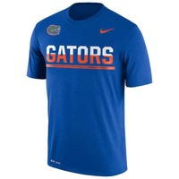 Florida Gators Nike Sideline Legend DRI-FIT Men's T-Shirt - Size XL - NWT