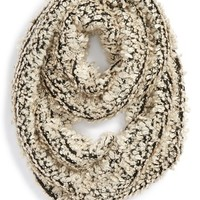 Junior Women's BP. Infinity Scarf