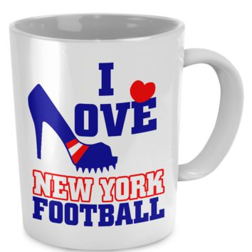 I Love New York Football new-york-football