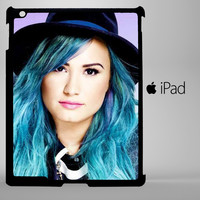 Demi lovato fashion iPad 2, iPad 3, iPad 4, iPad Mini and iPad Air Cases