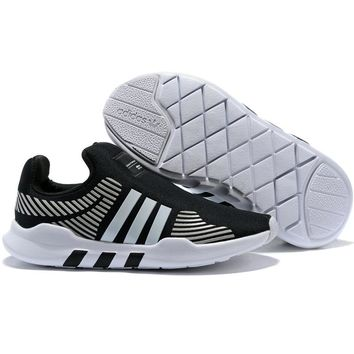 ADIDAS EQT Girls Boys Children Baby Toddler Kids Child Durable Breathable  Sneakers Sport Shoes c5b8c07e3