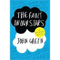 The Fault In Our Stars by John Green (Hardcover)