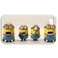 Despicable me hard case ...