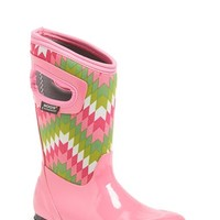 Girl's Bogs 'North Hampton' Waterproof Snow Boot,