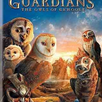Legend Of The Guardians-Owls Of Ga'Hoole (Dvd/Ws-16.9)