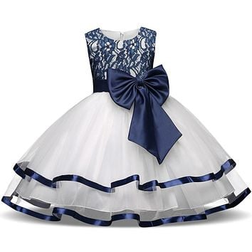 Summer Children Dresses For Girls
