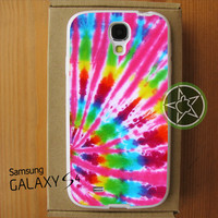 Tie Dye Special Design for iPhone 4, iPhone 5, Samsung S4, Samsung S3, Samsung S2 Hot Edition