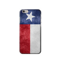 P7135 Texas Retro Flag Phone Case For IPHONE 6