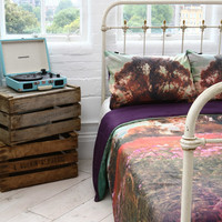 Essenza Kizza Double Duvet Cover Set at Urban Outfitters