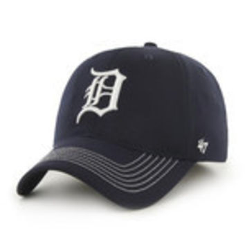 47 Brand Tigers Game Time Closer - Navy