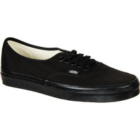 Vans Authentic Core Classic Shoe - Women's