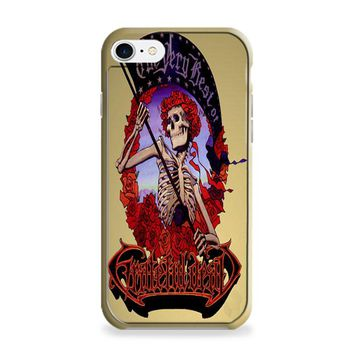 Grateful Dead (very best of) iPhone 6 | iPhone 6S Case