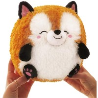 Squishable Mini Baby Fox 7""