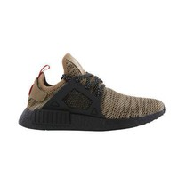 Mens Adidas NMD_XR1 Brown/Black/Red BY9901 Sizes: UK 6.5_9_10 Gym/Running