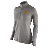 Nike Element Half-Zip (UC Berkeley) Women's Running Top